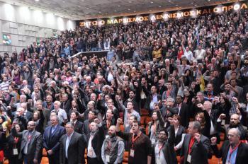 Совместное заявление 13-й международной встречи коммунистических и рабочих партий