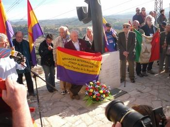 Каталония: память об Интербригадах живет в сердцах людей