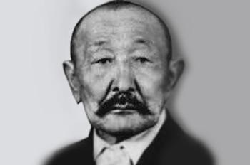 Абдыкасым Карымшаков