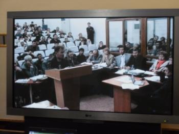 Дополненное сообщение с суда в Актау 2 апреля