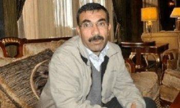 Ветеран Рабочей партии Курдистана Алдар Халил