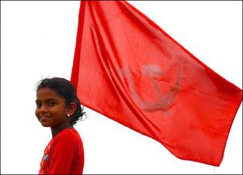 Политическая резолюция XXI съезда Коммунистической партии Индии