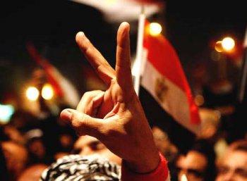 Египетский народ завершает свою революцию. Заявление Египетской коммунистической партии.
