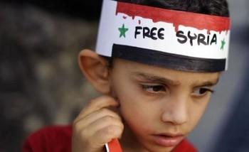 22-й Международный коммунистический семинар. Резолюция по Сирии.