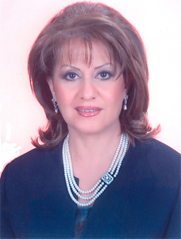 Худа аль Хумси, посол Сирии в Греции