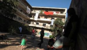 Жилищные активисты Израиля усиливают протесты, занимая здание в Тель-Авиве