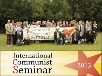 22-й Международный коммунистический семинар. Общие итоги.
