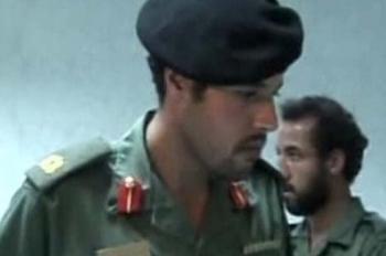 В Ливии погиб Хамис аль-Каддафи