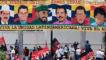 22-й Международный коммунистический семинар. Резолюция по Латинской Америке.