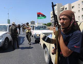 Заявление Коммунистической партии США по событиям в Ливии