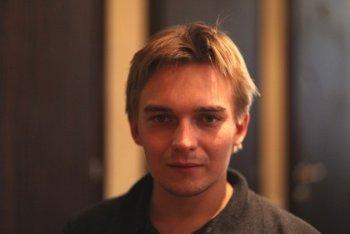 Михаил Лобанов, Активист инициативной группы МГУ