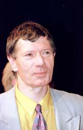 Людо Мартенс, основатель Партии Труда Бельгии