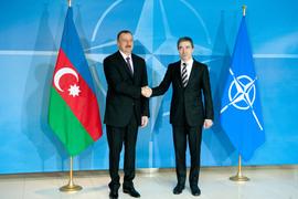 Коммунистическая партия Азербайджана о перевалочной базе НАТО