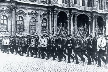 95 лет Великой Октябрьской Социалистической революции: оценки и уроки