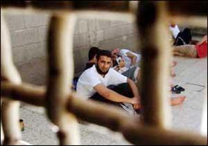 Компартия Ливана: письмо в поддержку голодающих палестинцев