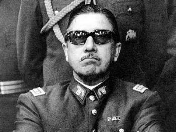 В Чили решено не называть Пиночета диктатором