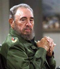 Размышления товарища Фиделя Kастро
