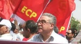 Салах Адли, Генеральный секретарь Египетской коммунистической партии
