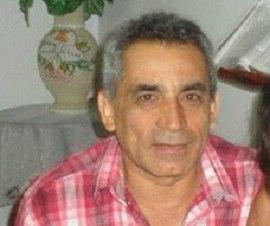 Оскар Лопес Тривиньо, активист профсоюза SINALTRAINAL на предприятии «Нестле»