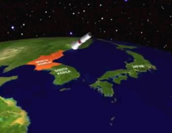 КНДР успешно вывела на орбиту искусственный спутник земли и становится одиннадцатой космической державой мира