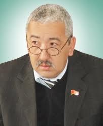 В Киргизии оправдан Исхак Масалиев