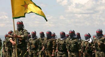 Сирийские курды объявили мобилизацию против джихадистов